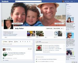 Jody Fisher facebook