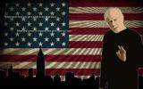 George Carlin Flag