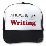 Rather Be Writing