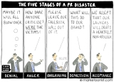 PR Disaster